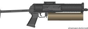 PP90M1 by Torchwood-5