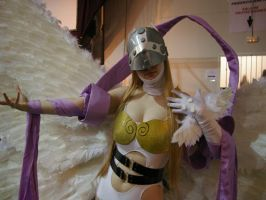 Angewomon by Usagitxo