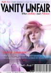 Vanity Unfair - Issue #8 - August 2014 by Py3rr