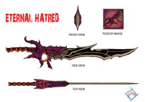 weapon design 1 by Engraver78