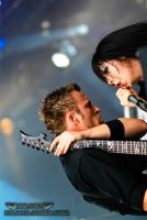 Eths at Hellfest 2008 p.2 by innaford