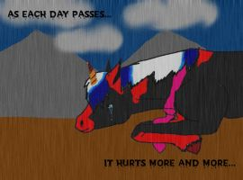 bane in his sorrow by HeartBrokenWolf123