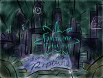 ''Welcome To Rapture, Jack.'' by ENDYS-ART-HELL