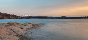 Wester Ross From Gairloch by JakeSpain