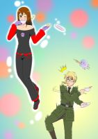 APH Request: Too Much Tea by khakipants12