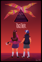 Together by iLee-Font