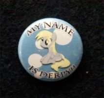 MLP: FiM Derpy Buttons are here! by cosplay-kitty