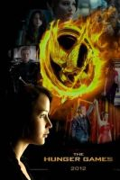 Hunger Games by BooksandCoffee007
