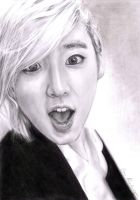 Kevin from UKiss by Qiubi