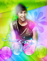 + Austin Mahone ID by Bestouthearted