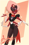 7142015 SardOnyx by KenDraw