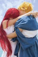 Magi - We shall meet again by AriB-Rabbit