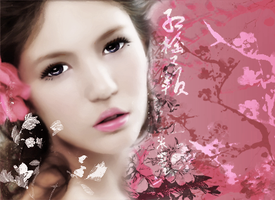 Romance of Chang'an by imlucky
