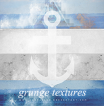 Grunge textures by caotiicah