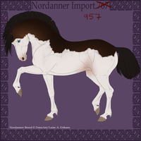 Nordanner Import 957 by BaliroAdmin