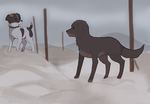 The Plague Dogs by OrangeLightning123