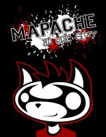Apac by mapacheanepicstory