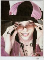 Miyavi by Polly-is-a-good-girl