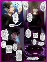 Self Discovery Chapter 3 pg8 by NotYourTherapist