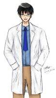 Doctor by cat931206