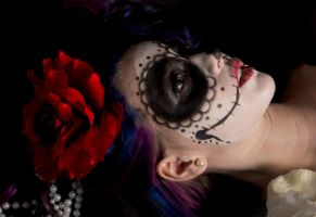 Day Of The Dead 19 by MordsithCara
