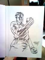 Army of Darkness Ash by ScottCohn