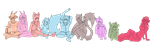 [Gift] ALL DA SONAS or at lest most of them. by Mockingx