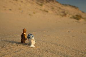 I think we're lost, R2... by The-Underwriter