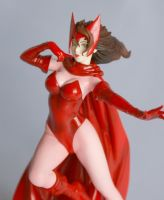 Scarlet Witch 3 by Tendranor