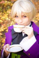 Alois Trancy 1 by grellkaLoli
