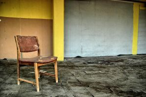 Chair by boczek