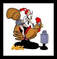 Alice Rides A Cock by arthurreeder