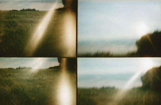 Lomo Field 1 by someonesinthewolf