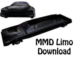 MMD Limo Download by SachiShirakawa
