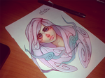 #1: Arista by FROZENVIOLINIST