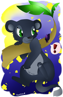 : Comission - Anuli : by ToxiicClaws