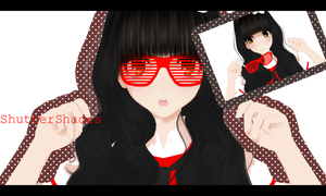 ShutterShades DL by iinoone