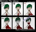 Symptoms: The Undead by dudeofthedead
