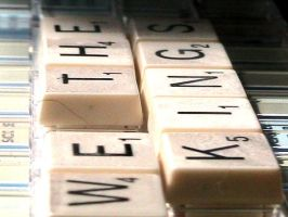 We The Kings Scrabble by nyrcallahan24
