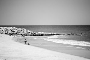 Historic Beach by AndersonPhotography