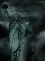 Disaster in New York by ELDS