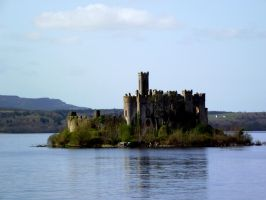 Castle Island by D1scipl31974