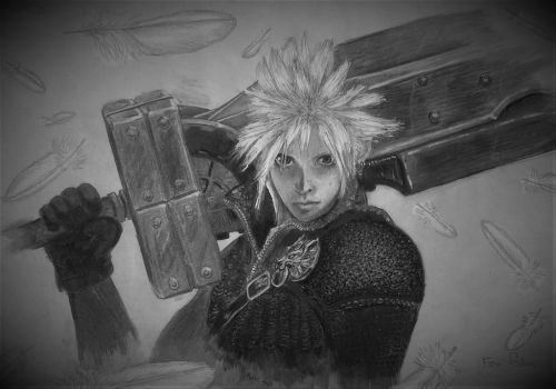 Cloud by Alienixung