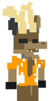 Minigame Style: Earl by Dizzee-Toaster