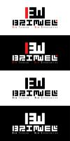Brimwell Logo Concept by piotr554