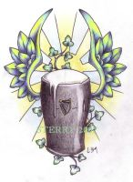 Guinness by rathawk