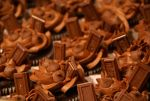 Chocolate Army by sillytwoshoes