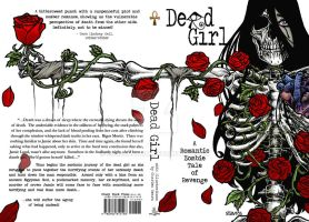 Dead Girl Final Cover by soulshadow