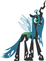 Chrysalis by DarkestDragonKing