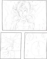 Fire Emblem Awakening End of Days- Page 1 WIP by MewMew55